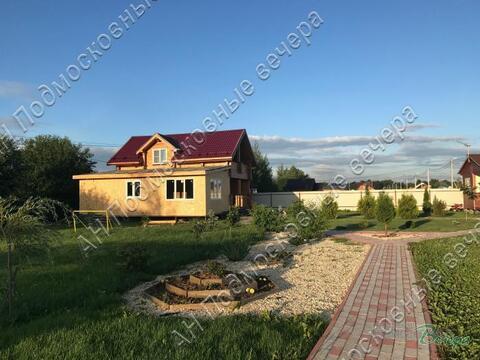 Новорязанское ш. 50 км от МКАД, Владимировка, Дом 160 кв. м - Фото 4