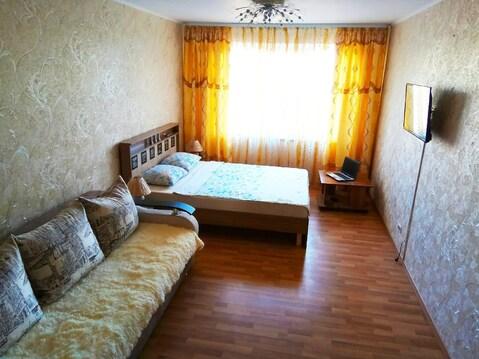 3-х.комнатная квартира (сутки, ночь, час) - Фото 1
