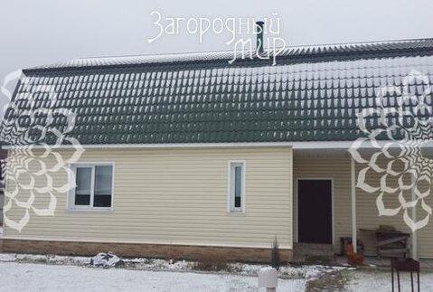 Продам дом, Егорьевское шоссе, 35 км от МКАД - Фото 1