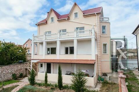 Продажа дома, Севастополь, Ул. Военных Строителей - Фото 1