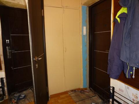 1-комнатная хрущёвка, ул. Батьев Касимовых, 48 - Фото 5