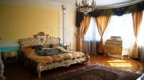 Роскошный и комфортабельный дом в дворцовом стиле от архитекторов . - Фото 3