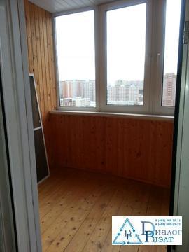 1-комнатная квартира в Люберцах мкр Красная Горка - Фото 3