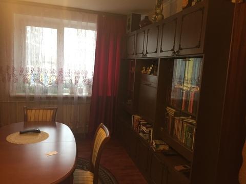 Продажа трехкомнатной квартиры в престижном районе - Фото 2