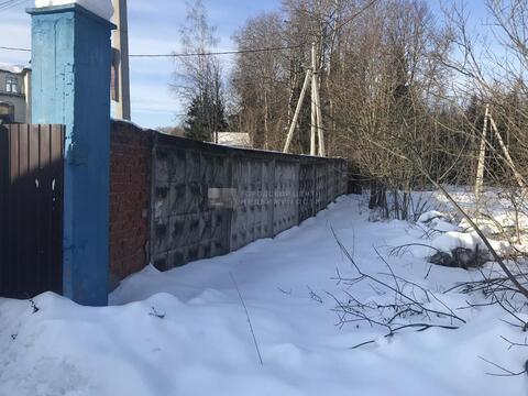 Участок 6 сот. , Минское ш, 35 км. от МКАД. поселок Петелино - Фото 5