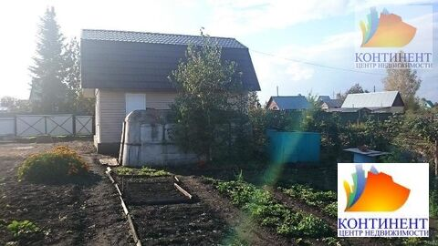 Продажа дачи, Мамаевский, Кемеровский район - Фото 4