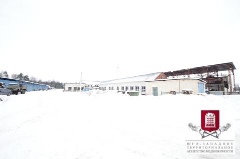 Аренда склада, 550 м2 - Фото 5