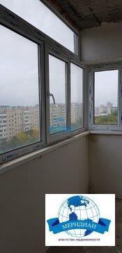 Квартира с двумя лоджиями! - Фото 1