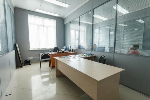 БЦ Мир, офис 206, 20 м2 - Фото 1