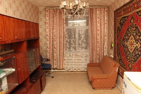 Продаю 3-х комнатную квартиру в г. Кимры, ул. Шевченко - Фото 3
