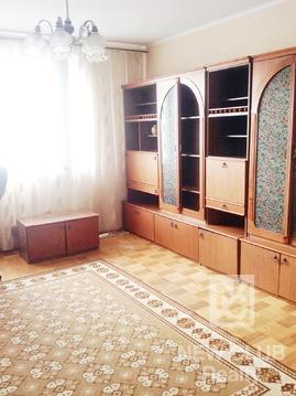 2-х комнатная кв. 52 кв.м. м. Щелковская, ул. Сахалинская. - Фото 1