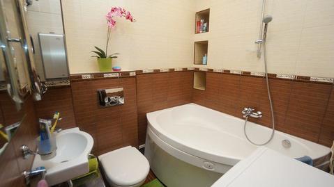 Купить однокомнатную квартиру с евроремонтом и мебелью, Чешский проект - Фото 5