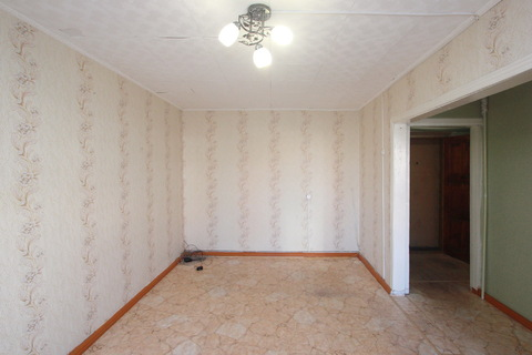 Двухкомнатная квартира 40.8 кв.м. Ялуторовск - Фото 1