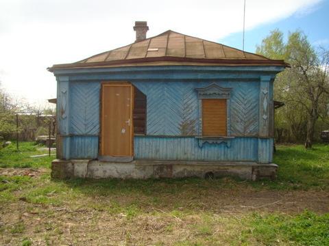 Дом -26,1кв.м, пгт Малино, Ступинский р-он, ул. Пионерская. - Фото 2