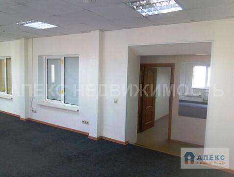 Аренда помещения 52 м2 под офис, м. Тушинская в бизнес-центре класса . - Фото 3
