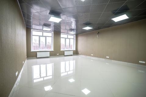 БЦ Galaxy, офис 207, 56 м2 - Фото 1