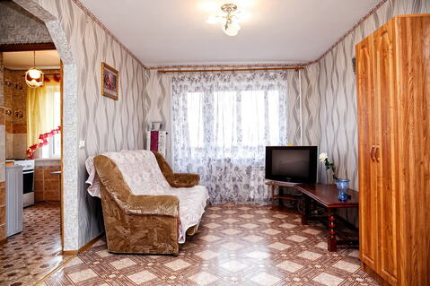Удобная 1-комнатная квартира в центре - Фото 1