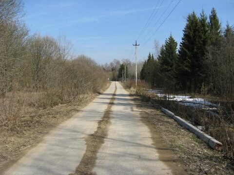 Продажа участка, Новораково, Истринский район, 15 - Фото 2