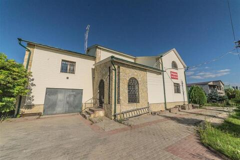 Продается дом (коттедж) по адресу с. Воскресеновка, ул. Сиреневая 22 - Фото 4