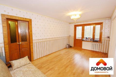 Отличная 2-х комнатная квартира новой планировки на ул. Космонатов - Фото 2