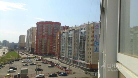 Продажа квартиры, Челябинск, Университетская Набережная улица - Фото 1