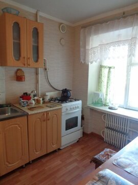 Трехкомнатная квартира: г.Липецк, Механизаторов улица, д.1 - Фото 2