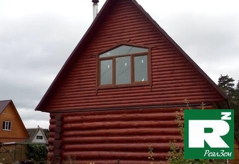 Продается добротная дача Жуковский район село Тарутино - Фото 4