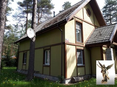 Загородный дом на изумительном участке ИЖС в пос. Вырице. - Фото 5