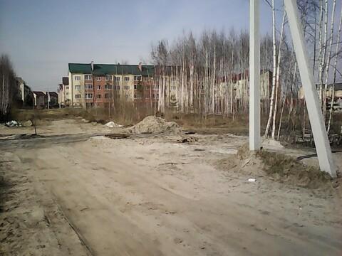 Участок 8 соток ул.Красноборская - Фото 2