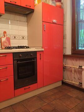 Двухкомнатная квартира в Вешняках - Фото 4