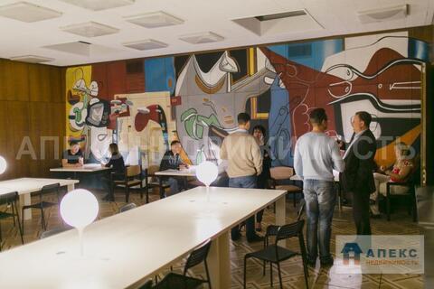 Аренда офиса 90 м2 м. Пушкинская в бизнес-центре класса В в Тверской - Фото 3
