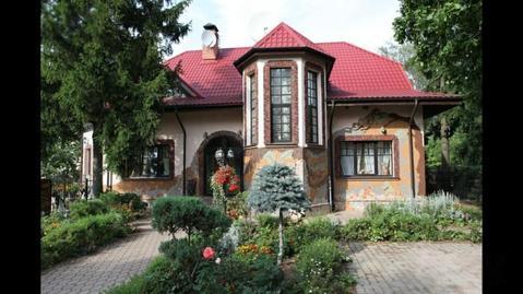 380 000 €, Продажа дома, Plancas iela, Продажа домов и коттеджей Рига, Латвия, ID объекта - 502091287 - Фото 1