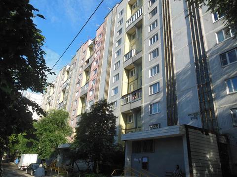 Объявление №55822384: Продаю 2 комн. квартиру. Москва, ул. Судакова, 15,
