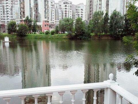 Продажа квартиры, м. Тропарево, Проспект Вернадского - Фото 1
