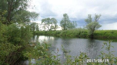 Продам участок у реки. - Фото 4