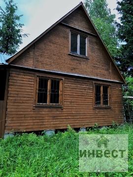 Продается 2-этажная летняя дача - Фото 1