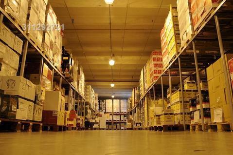 Помещ. под склад, раб. сост, отапл, выс.:4,6 м, пол бетон, 5 груз. л - Фото 3