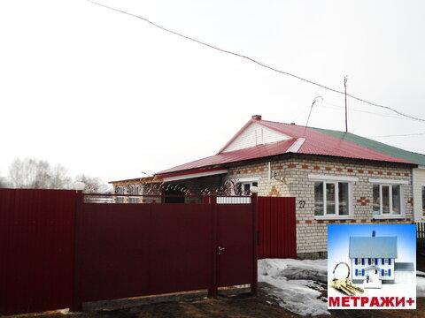 Часть благоустроенного дома в Камышловском р-не, д. Шипицина - Фото 2