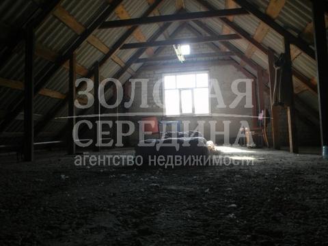 Продам 1 - этажный коттедж. Старый Оскол, Дмитриевка - Фото 3