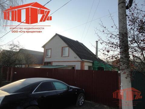 Дом 100 кв. м на 6 сотках г. Щелково, ул. Серова, д. 27 - Фото 4