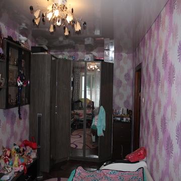 1-комнатная квартира ул. Еловая, д. 84 - Фото 2