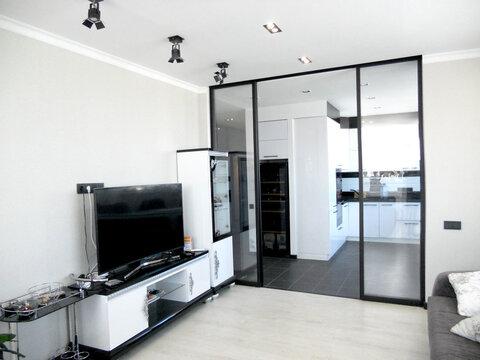 Продаем двухкомнатную квартиру в Гусарской балладе. Евроремонт - Фото 4