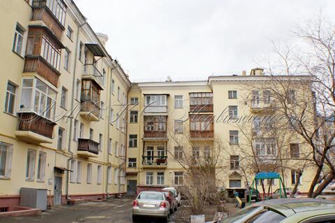 Аренда квартиры по адресу: г.Омск, ул.10 лет Октября, 48 - Фото 1