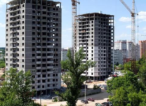 Недорогая двухкомнатная квартира на среднем этаже в «Солнечном»! - Фото 3