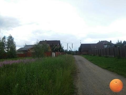 Продается участок, Дмитровское шоссе, 39 км от МКАД - Фото 3
