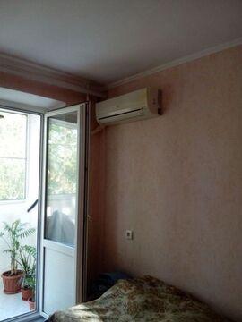 1-комнатная квартира 38 кв.м. 3/10 пан на Чистопольская, д.17 - Фото 2