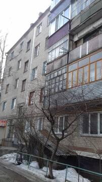 Продажа 1-но комнатной квартиры в г. Белгород по пр-ту Б.Хмельницкого - Фото 1