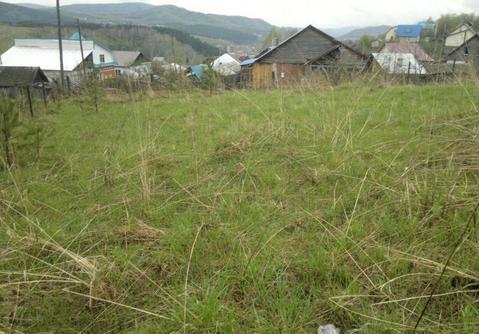 Продажа участка, Горно-Алтайск, Ягодный пер. - Фото 2