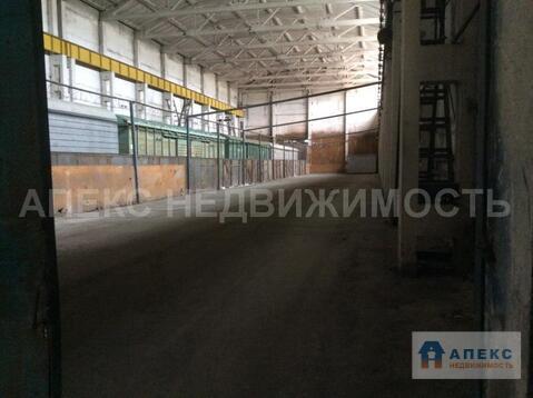Аренда склада пл. 900 м2 Внуково Киевское шоссе в складском комплексе - Фото 5