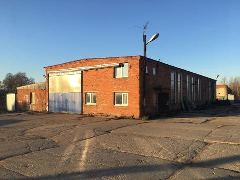 Продается Имущественный комплекс в Солнечногорском р-не д. Погорелово - Фото 3